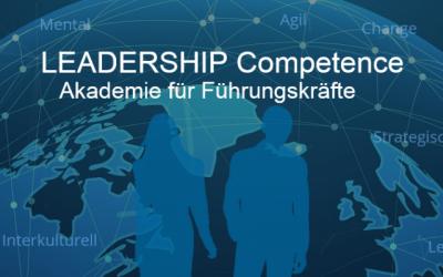 LEADERSHIP Competence – Akademie für Führungskräfte