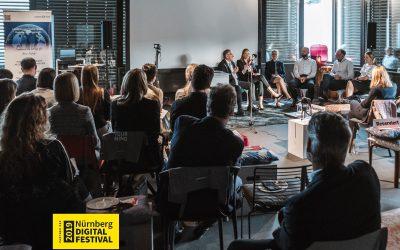 WE LOVE NEW WORK – Event im Rahmen von #nuedigital am 15.07.2019