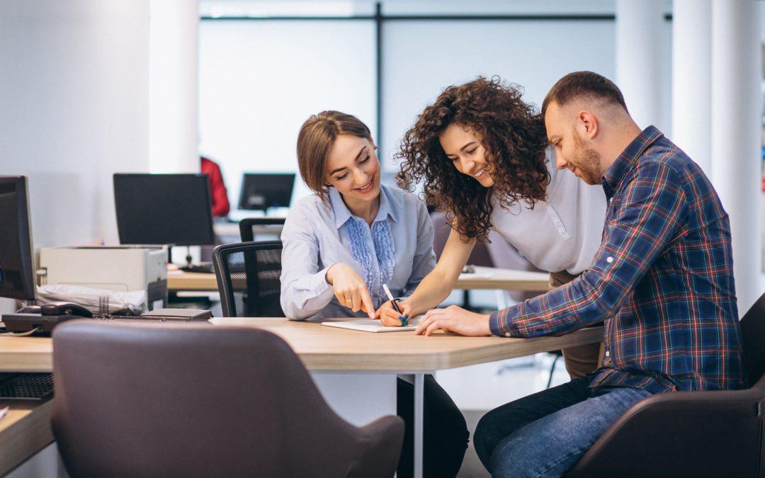 Generation Z – Die neue Genertion auf dem Arbeitsmarkt
