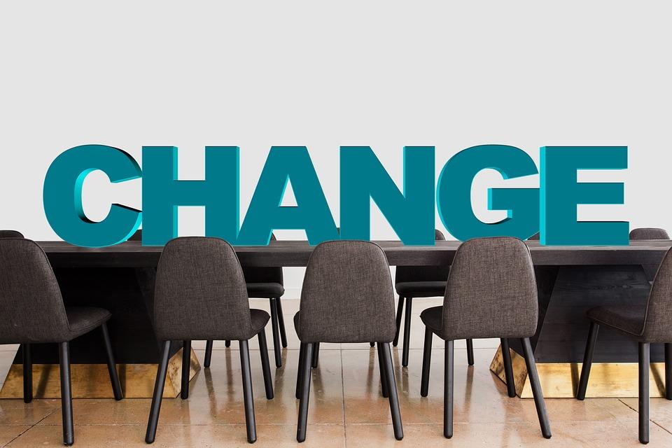Können Führungskräfte von Mitarbeitern in Veränderung etwas lernen?
