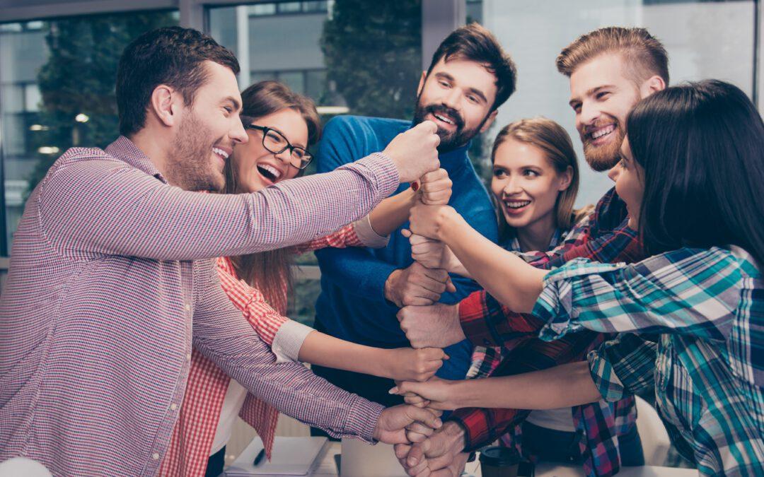 Teamwork in der Pandemie – Herausforderungen und Chancen