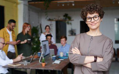 Die 8 Rollen einer Führungskraft